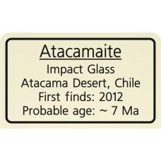 Atacamaite