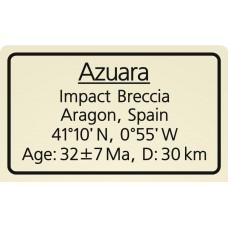 Azuara Impact Breccia