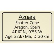 Azuara Shatter Cone