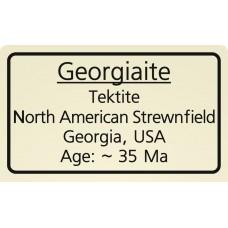 Georgiaite