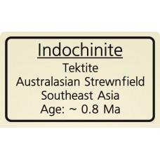 Indochinite