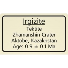 Irgizite