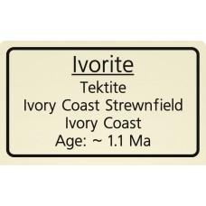 Ivorite