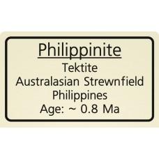 Philippinite