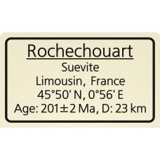Rochechouart Suevite