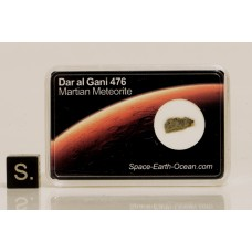 DaG 476 Martian (shergottite) 90mg