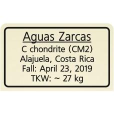 Aguas Zarcas