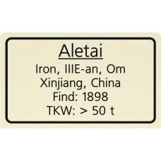 Aletai