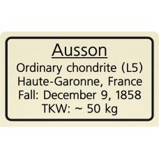 Ausson