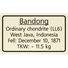Bandong