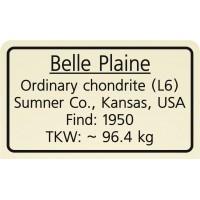 Belle Plaine