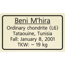 Beni M'hira