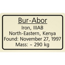 Bur-Abor