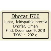 Dhofar 1766