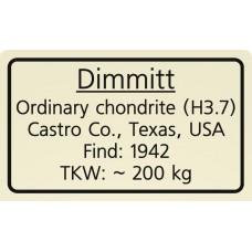 Dimmitt