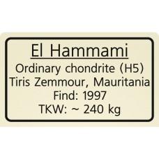 El Hammami