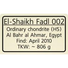 El-Shaikh Fadl 002