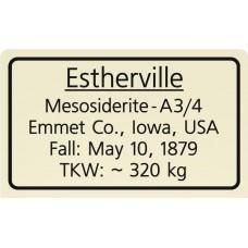 Estherville