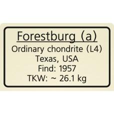 Forestburg (a)