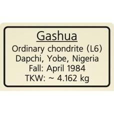Gashua