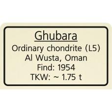 Ghubara
