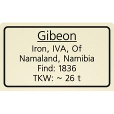 Gibeon