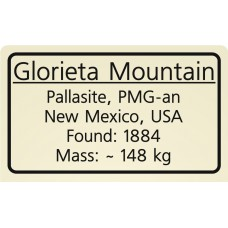 Glorieta Mountain