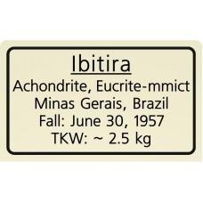Ibitira