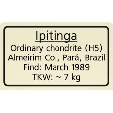Ipitinga