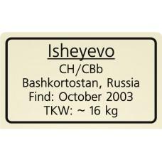 Isheyevo