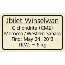 Jbilet Winselwan