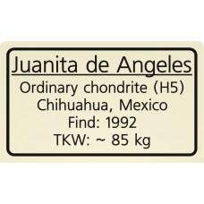 Juanita de Angeles