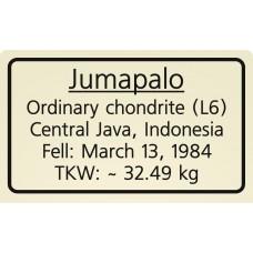 Jumapalo