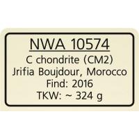 NWA 10574