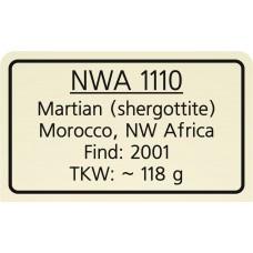NWA 1110