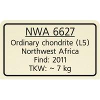 NWA 6627