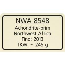 NWA 8548
