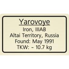 Yarovoye